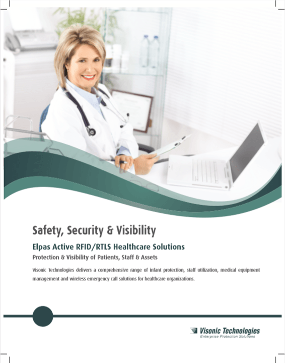 Elpas Safety, Security & Visibility