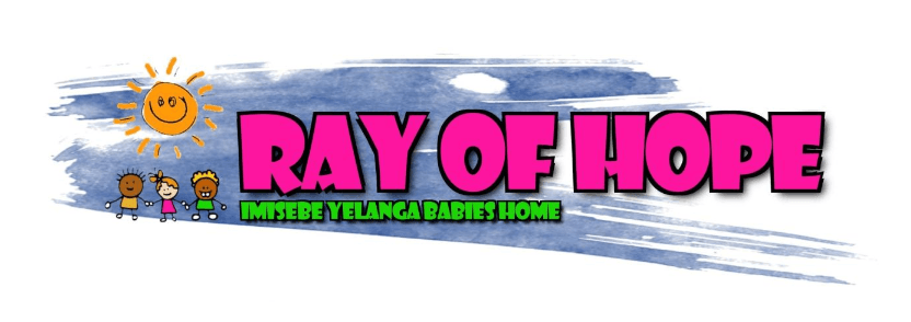 Ray Of Hope Banner