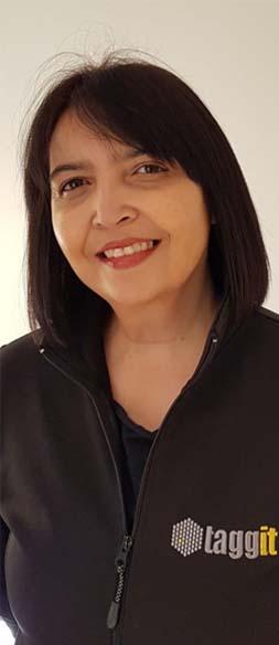 Lynne Peters